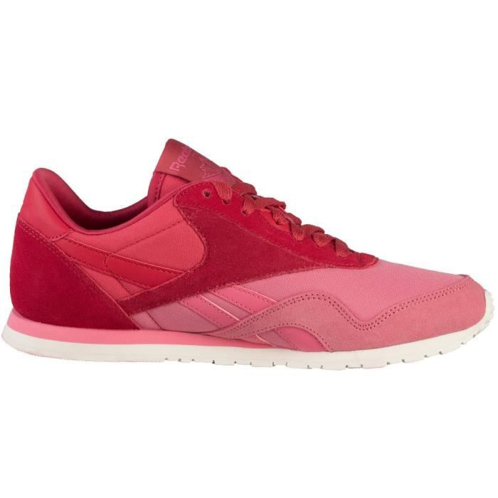 Chaussures Reebok CL Nylon Slim Candy Girl de5pnY
