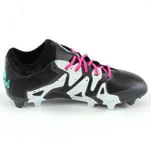 best service 4b8b5 7b5e4 ... CHAUSSURES DE FOOTBALL Chaussures de Football ADIDAS PERFORMANCE X 15.1  F. ‹›