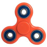 HAND SPINNER - ANTI-STRESS HAND SPINNER Rouge - Anti Stress