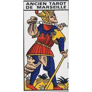 Livre tarot de marseille - Achat   Vente pas cher 8944623a189d