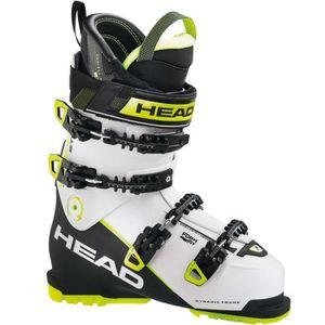 CHAUSSURES DE SKI HEAD Chaussures de Ski Vector Evo St Blanc et Noir