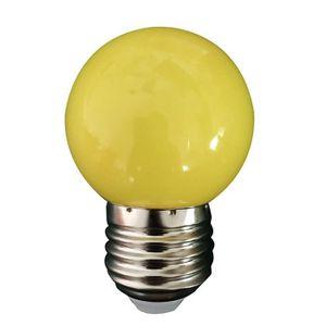 AMPOULE - LED E27 d'économie d'énergie Ampoule LED couleur Incan
