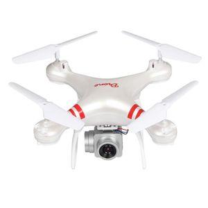 DRONE Tonsee®LF608 RC Drone avec caméra HD Wifi FPV Alti