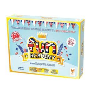 JEU D'APPRENTISSAGE TOPI GAMES Fun Academy - Jeu d'Apprentissage