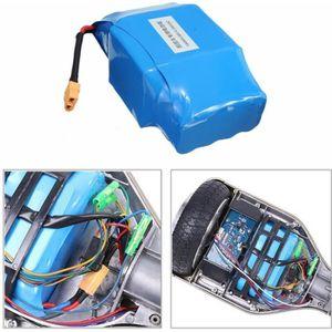 ACCESSOIRES GYROPODE - HOVERBOARD Batterie 36V Pr 6'' 8'' 10'' Hoverboard Scooter Eq