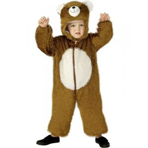 DÉGUISEMENT - PANOPLIE Costume d'ours pour enfant
