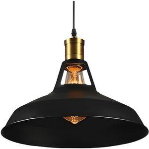 LUSTRE ET SUSPENSION Luminaire Suspendue Plafonnie-Retro Industriel Edi