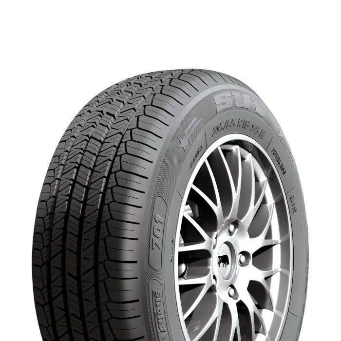TAURUS 255/55 R18 109W SUV 701 XL Pneu 4x4 Été