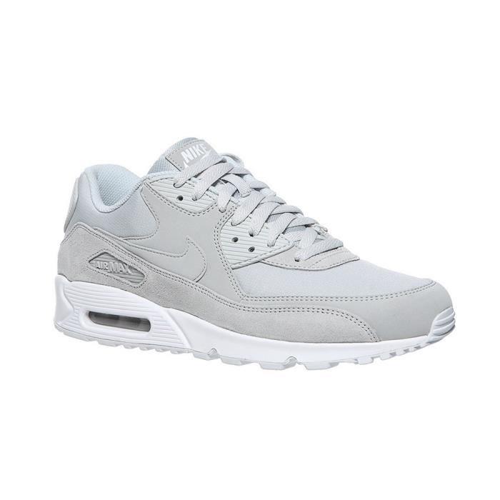 meilleur pas cher 5bd4f 69b4a Chaussures Nike Air Max 90 Essential