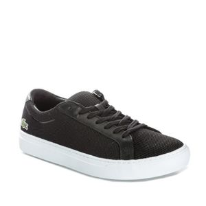 Homme Chaussures Lacoste Vente Pas Soldes Achat Cher 6pHp48