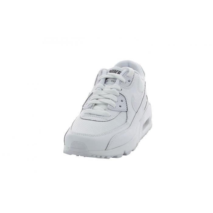 Basket Nike Air Max 90- 724824-100