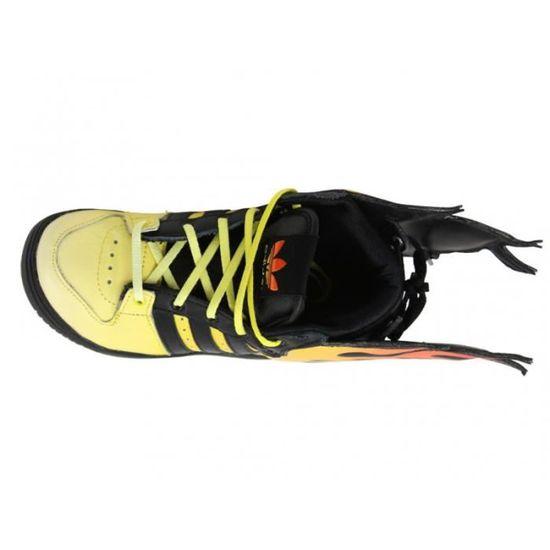 adidas JS Flame I Chaussures Bébé Garçon: