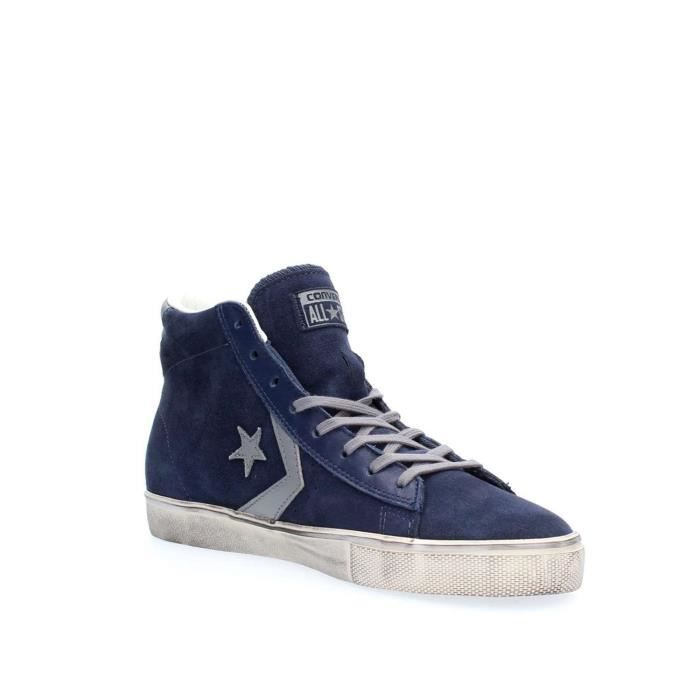 CONVERSE SNEAKERS Homme BLUE, 42