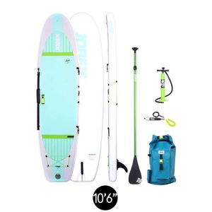STAND UP PADDLE JOBE Pack Paddle Gonflable Lena 10'6 (320cm) x 33