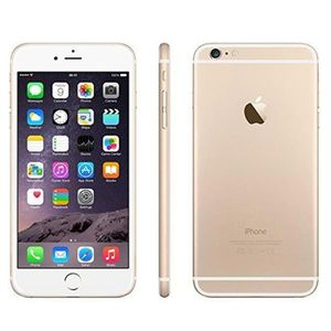 SMARTPHONE Apple iPhone 6 Plus 5.5 pouces 64 GB Smartphone Or
