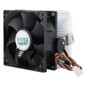 VENTILATION  Ventilateur de refroidissement pour processeur AMD
