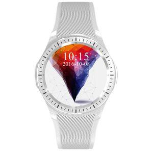 MONTRE DM368 Bluetooth intelligent Health Watch poignet b