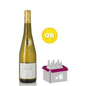 VIN BLANC CHÂTEAU DE LA GUIPIERE Muscadet sèvre-et-maine Vin