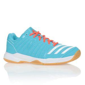 best loved 7594e 2d996 CHAUSSURES DE HANDBALL ADIDAS Chaussures Handball Essence 12 Femme
