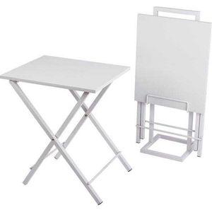 Table de cuisine pliante achat vente table de cuisine for Plateau escamotable cuisine