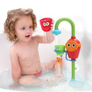 b b enfants non toxique jouets pour le bain au salle de bain douche accessoires dr le belle. Black Bedroom Furniture Sets. Home Design Ideas
