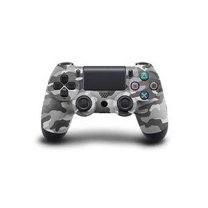 JEU PS4 Contrôleur de Jeu Bluetooth Sans Fil pour PS4 Camo