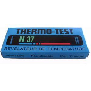 THERMOMÈTRE BÉBÉ Thermo-Test Magnien