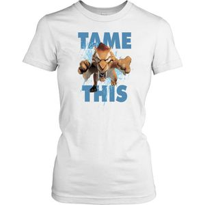 T-SHIRT Femmes t-shirt DTG Print - Ice Age - Diego Tame Th