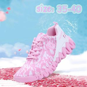 fb6f6d02280 CHAUSSURES DE RUNNING Chaussures Femme Mode populaire Loisirs Chaussures ...