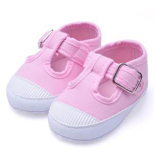 BOTTE Bébé nouveau-né gland semelle souple chaussures garçons filles anti-dérapant bambin prébalker@RoseHM 20xWY