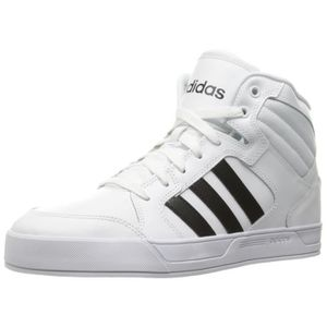 BASKET Adidas Neo Raleigh Mid W Casual Sneaker CB1XV Tail