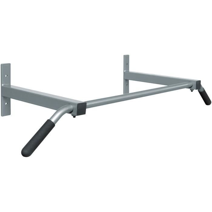 TUNTURI Chinning Bar Wall Connect Barre d'exercice