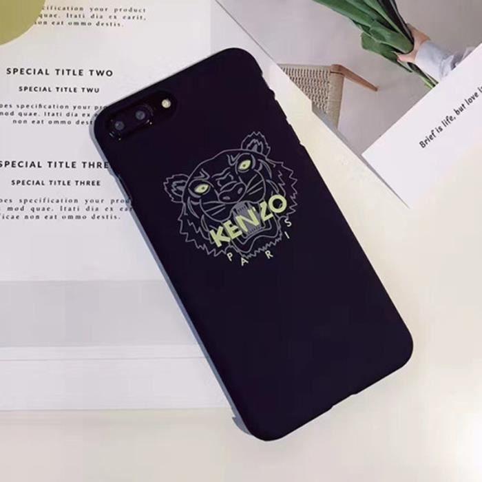 coque kenzo iphone 6