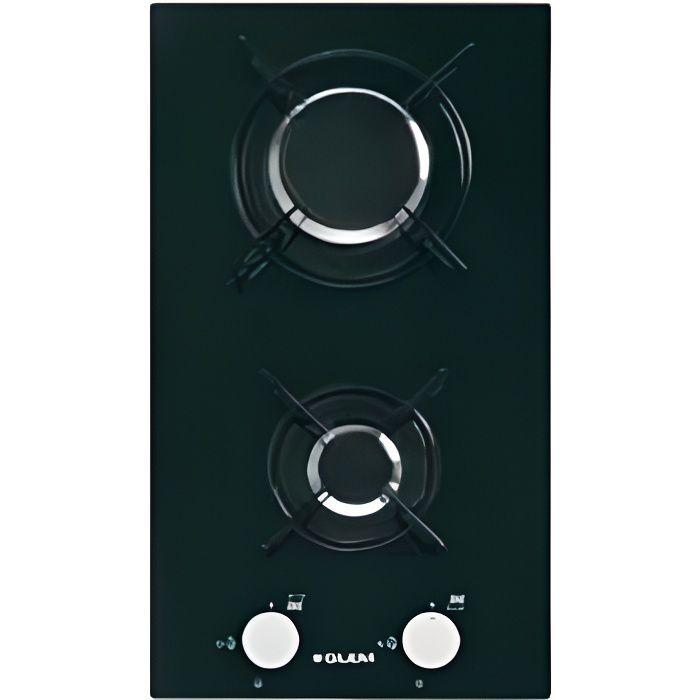 plaque de cuisson gaz 2 feux - achat / vente plaque de cuisson gaz