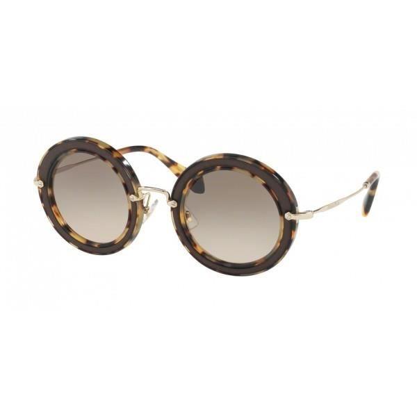 Miu Miu MU 08RS-VIF3D0 - Achat   Vente lunettes de soleil Mixte ... 2d982fae6caa