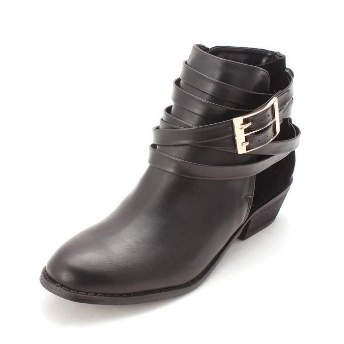 Femmes ShoeDazzle Arlenis Bottes