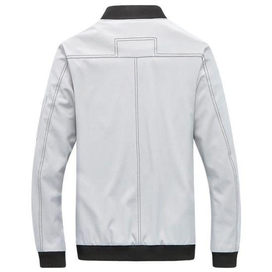 Hiver Vêtement Slim Luxe nbsp;vêtements Mode Marque Manteau Masculin A La Homme pgIqTSHzS
