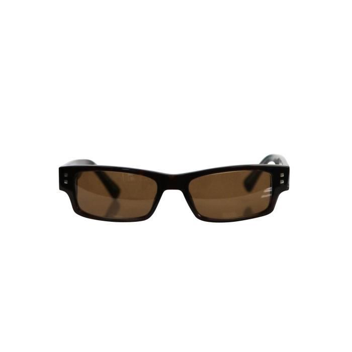 Lunettes de soleil Mauboussin Eyewear Vintage One Ecaille &amp Noir