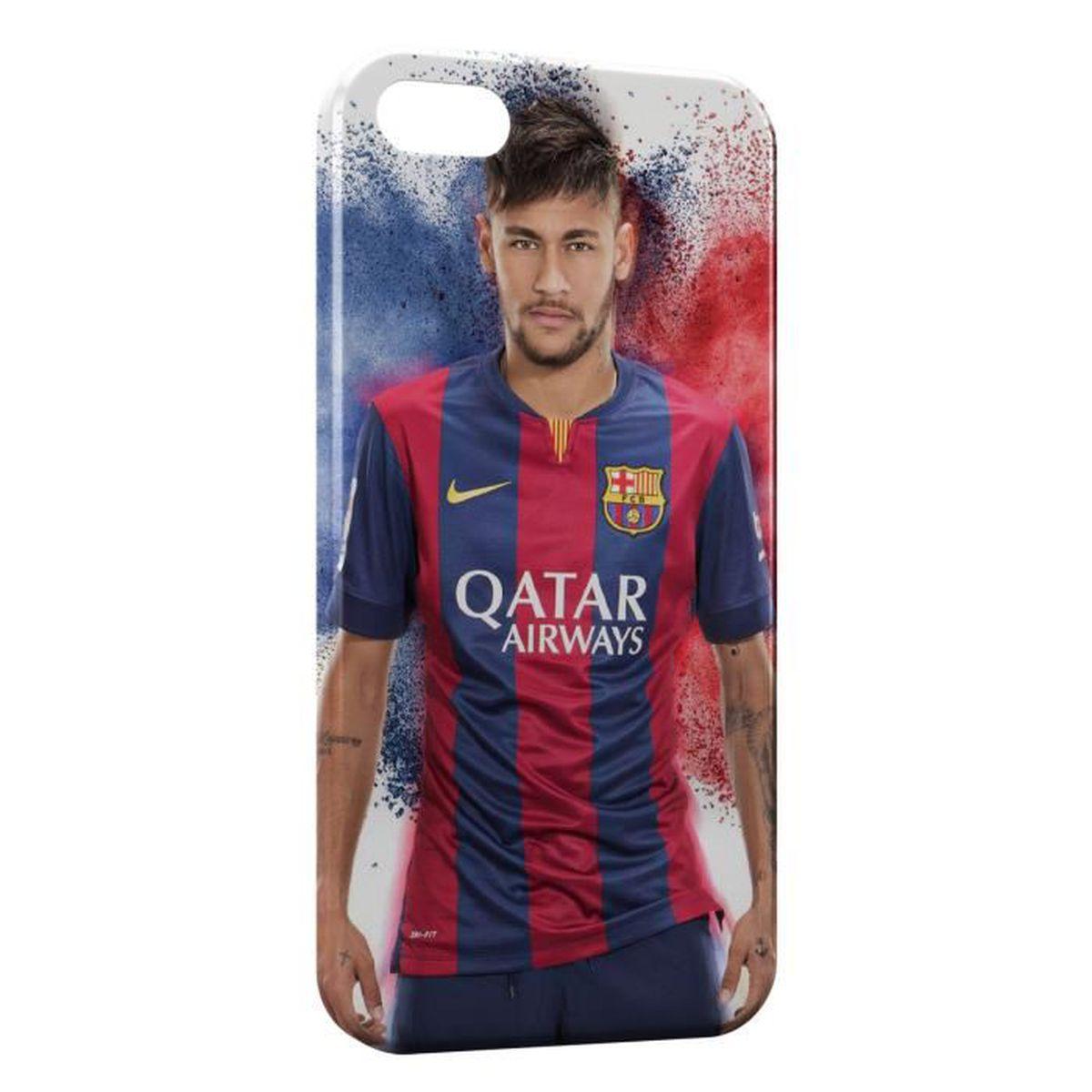 coque iphone 5 neymar