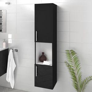 COLONNE - ARMOIRE SDB LUNA / LIMA Colonne de salle de bain L 25 cm - Noi