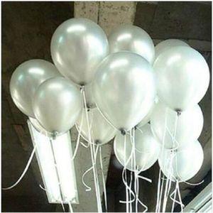 BALLON DÉCORATIF  100 ballons lot hélium gros ballons de mariage Par