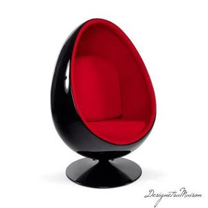 FAUTEUIL Fauteuil oeuf egg chair