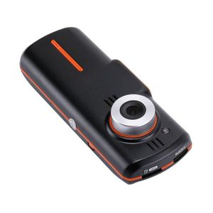 BOITE NOIRE VIDÉO Double lentille Mini voiture Auto DVR Caméra A1 En