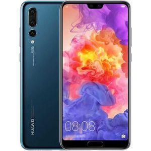 SMARTPHONE Huawei P20 Pro CLT-L29 Double Sim 128Go Noir