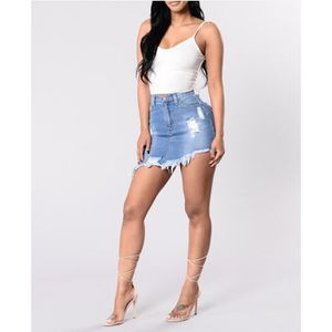 ad0c2c1e522 JEANS jupe en jeans femme Stretch Bodycon Court Mini Jup
