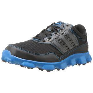 CHAUSSURES DE RUNNING ADIDAS Chaussures Crossflex Sport Golf LAN0R Taill