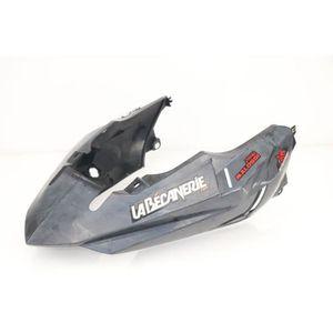 Tablier Avant Adapt Side Linings Peugeot Speedfight 2 Noir