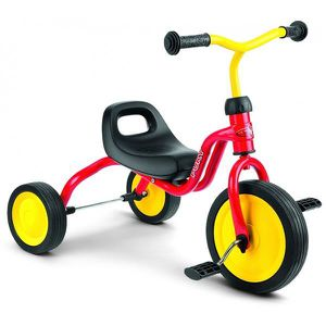 TRICYCLE Tricycle FITSCH - Rouge