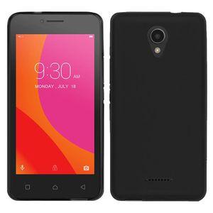 ACCESSOIRES SMARTPHONE Pour Lenovo A Plus A1010a20 45 Coque Silicone