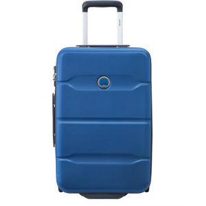 VALISE - BAGAGE EASY TRIP Valise Trolley Cabine Slim 55 cm - 2 rou